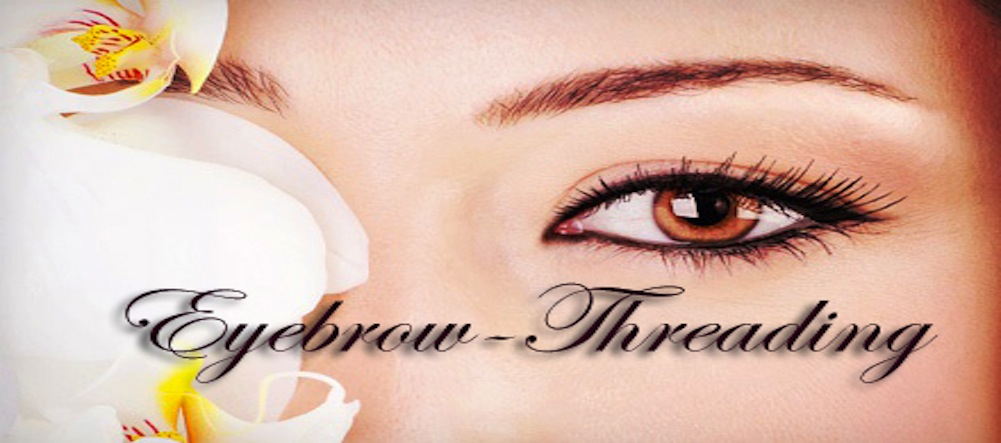Eyebrows Threading