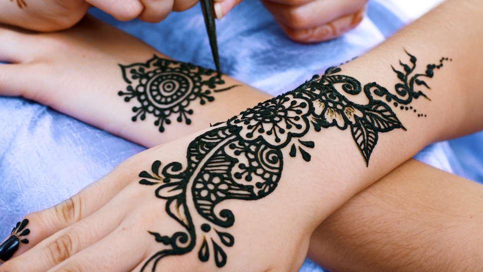Henna Designs Beauty Trendz Salon Spa