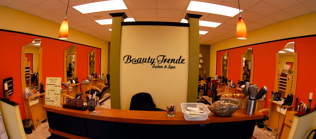 Welcome to Beauty Trendz